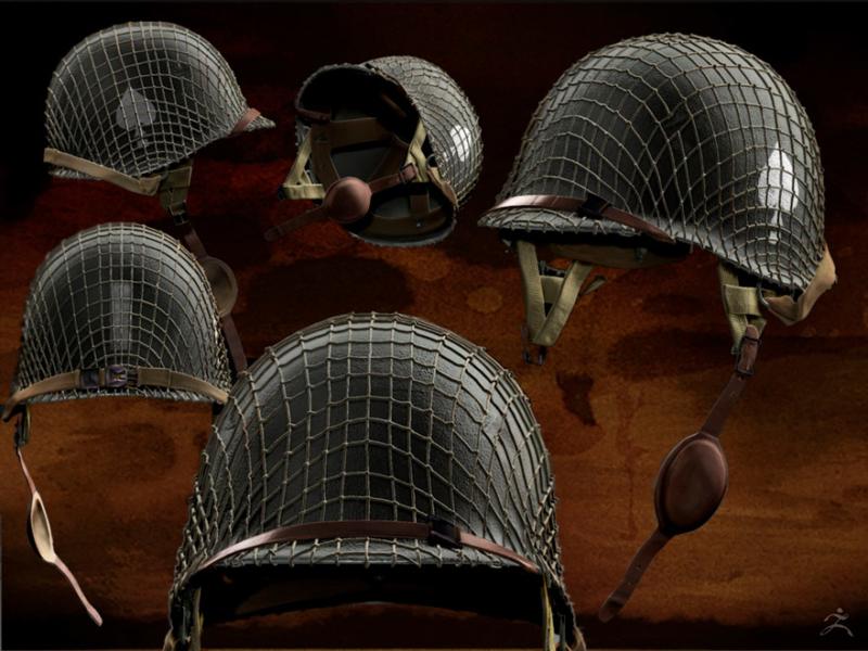 B15_Airborne-Helmet